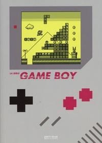 Pix'N Love Editions - La bible Game Boy.