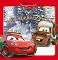 Pixar - Cars - Mes stickers en or.