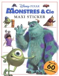 Pixar et  Disney - .