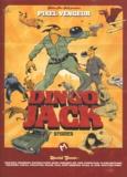 Pixel Vengeur - Dingo Jack Stories.