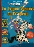 Pixel Vengeur - Fantôme en tergal contre la légion damnée du IVème Reich.