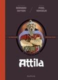 Pixel Vengeur et Bernard Swysen - La véritable histoire vraie - tome 6 - Attila.