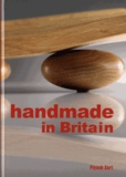Piyush Suri - Handmade in Britain - appreciating contemporary artisans.