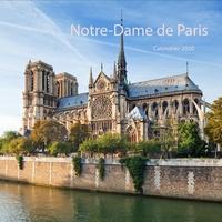 Téléchargement gratuit d'un nouveau livre électronique Calendrier Notre-Dame de Paris (French Edition)
