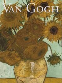 Place des Victoires - Coffret Van Gogh 30 cartes avec enveloppes.