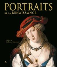 Place des Victoires - Portraits de la Renaissance.