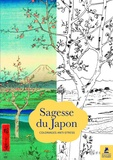 Place des Victoires - Sagesse du Japon - 70 coloriages anti-stress.