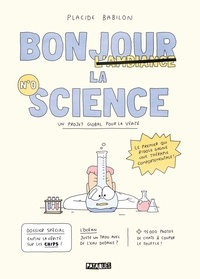 Placide Babilon - Bonjour la science.