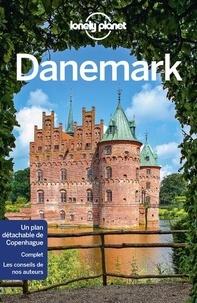 Planet Lonely - Danemark 3ed.