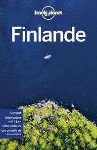 Planet Lonely - Finlande 4ed.