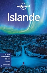 Planet Lonely - Islande 6ed.