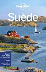 Planet Lonely - Suède 5ed.