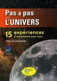 Pas à pas dans lunivers - 15 Expériences dastronomie pour tous.pdf