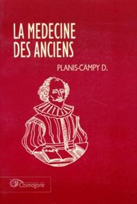 Deedr.fr La médecine des anciens Image
