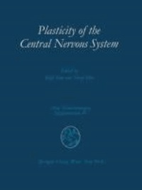 Plasticity of the Central Nervous System - Proceedings of the Second Convention of the Academia Eurasiana Neurochirurgica, Hakone, October 5-8, 1986.