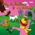 Dominique Guérin-Blachère - Allez les bambins, on chante. 1 CD audio