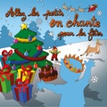 Dominique Guérin-Blachère - Allez les petits, on chante pour les fêtes. 1 CD audio