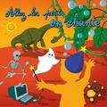 Dominique Guérin-Blachère - Allez les petits, on chante. 1 CD audio
