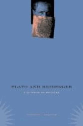 Plato and Heidegger: A Question of Dialogue.