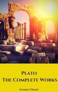 Plato - Plato: The Complete Works.