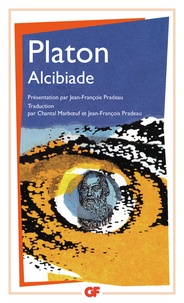 Téléchargement complet de Google livres Alcibiade par Platon 9782080709882 ePub PDF FB2