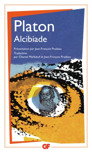 Platon - Alcibiade.