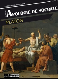 Livres de téléchargements gratuits sur Google Apologie de Socrate MOBI RTF ePub par Platon 9781909053526 in French