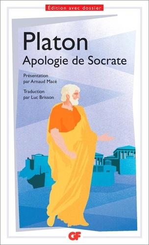 Apologie de Socrate - Format ePub - 9782081407282 - 2,49 €