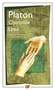 Charmide / Lysis -  Platon |