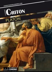Platon - Criton.