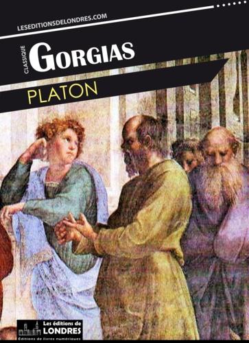 GRATUIT DE TÉLÉCHARGER GORGIAS PLATON