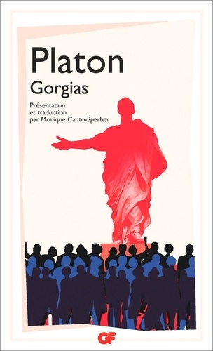 Gorgias - Format ePub - 9782081442559 - 4,99 €