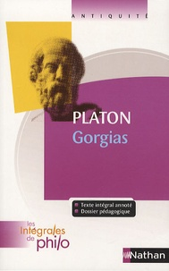 Platon - Gorgias.