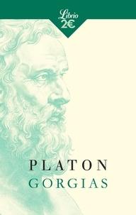 Gorgias- De la rhétorique -  Platon |