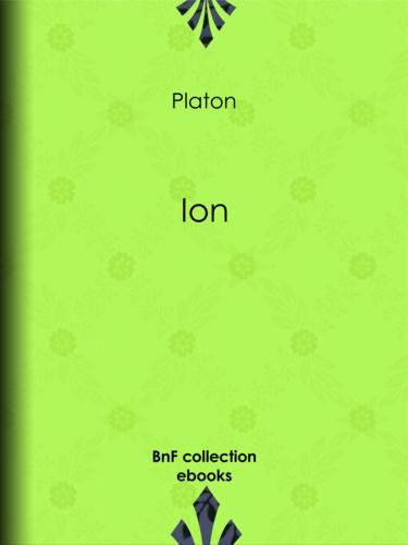 Ion - 9782346016266 - 0,99 €