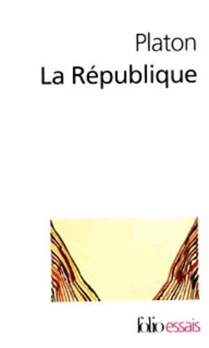 Platon - La République - Du régime politique.