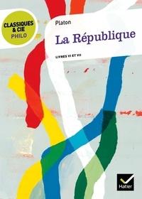 Accentsonline.fr La République - Livres VI et VII Image