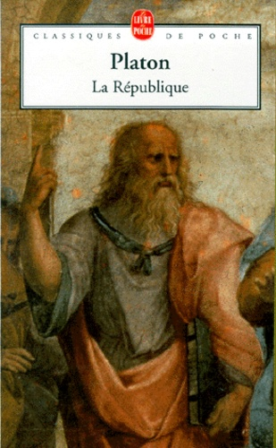 Platon - LA REPUBLIQUE.