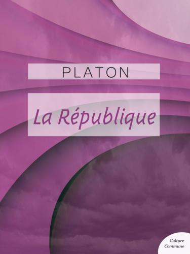 La République - 9782363077936 - 2,99 €