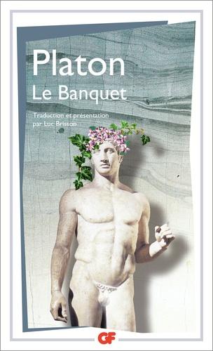 Platon - Le Banquet.