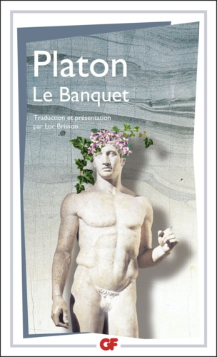Le Banquet - Platon - Format ePub - 9782081390386 - 11,99 €