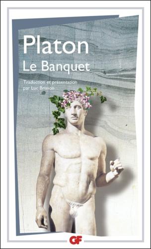 Le Banquet - Platon - Format PDF - 9782081390393 - 11,99 €