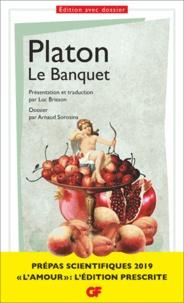 Le Banquet - Platon - Format PDF - 9782081451353 - 4,99 €