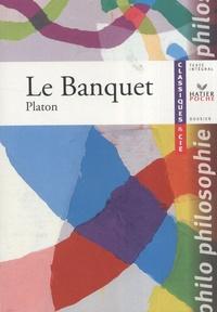Recherche de livre gratuite et téléchargement Le Banquet par Platon (French Edition) 9782218927140