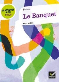 Platon - Le Banquet - Texte intégral.