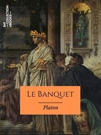 Téléchargement de livres audio gratuits sur ipod Le Banquet  - ou De l'amour  en francais 9782346140374 par Platon