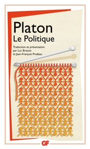 Platon - Le Politique.