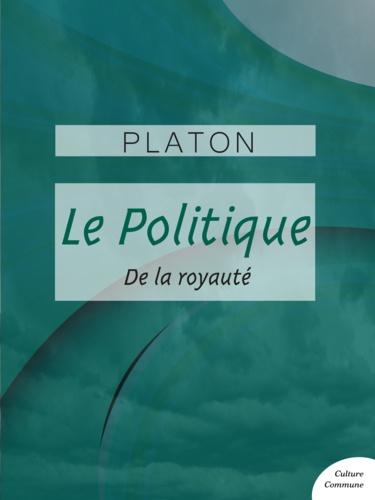 Le Politique - 9782363078001 - 1,99 €