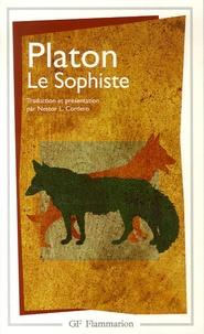 Le Sophiste -  Platon |