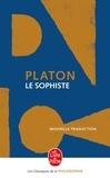Platon - Le sophiste.
